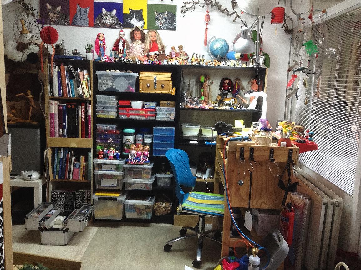 Atelier Belinda Brama - sieraden