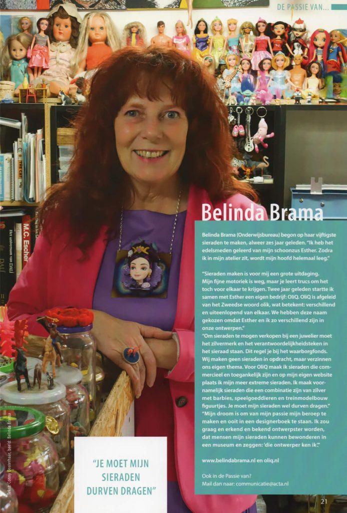 Factaal 2019 Acta - Belinda Brama
