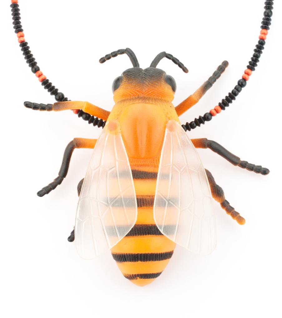 Wasp - ketting | Sieraad - Belinda Brama