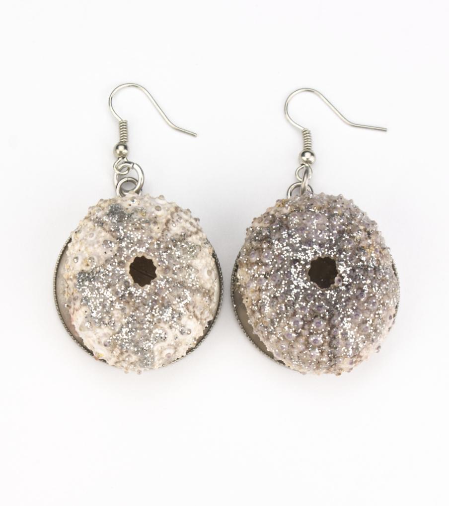 Shells - oorbellen | Sieraad - Belinda Brama