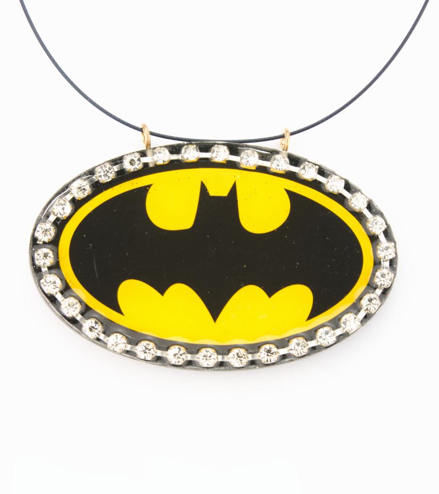Various - Batman - hanger | Sieraad - Belinda Brama