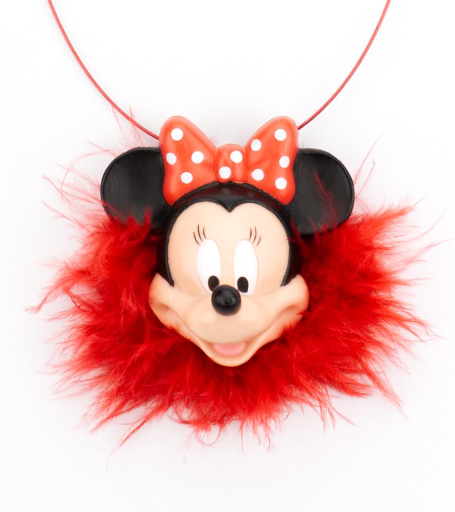 Mini mouse - hanger | Sieraad - Belinda Brama